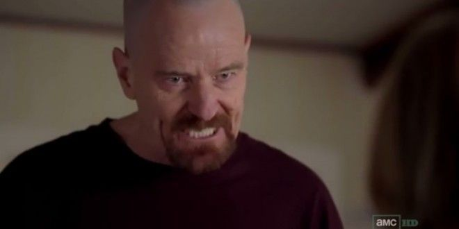 "Really!? Are you kidding me!? ""Yo soy el peligro"" (Breaking Bad)"